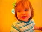 Pretty girl!