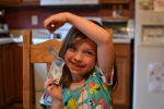 Our smart money kids adventure! (Part 2 – the 50 minute Dollar Store Edition)