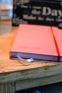 Structured Journal